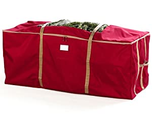 "Amazon.com - CoverMates 60"" Christmas Tree Storage Bag ..."
