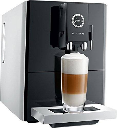 Jura Impressa A9 One-Touch Espresso Machine 15043