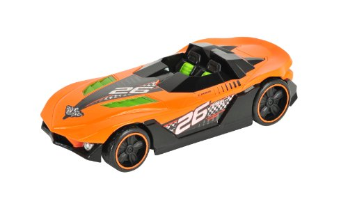 toy state hot wheels nitro charger rc yur so fast. Black Bedroom Furniture Sets. Home Design Ideas