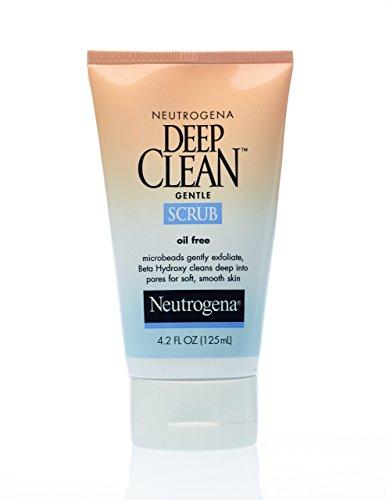 neutrogena-deep-clean-gentle-scrub