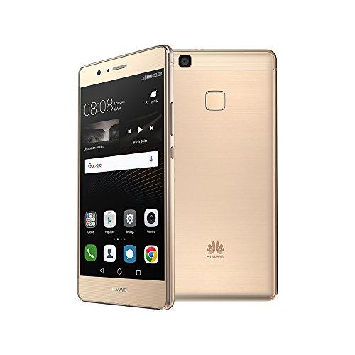 Huawei P9 Lite VNS-L22 16GB 5.2-Inch Dual SIM 13MP 4G LTE Factory...