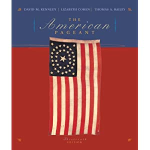 course notes  american pageant 13th edition