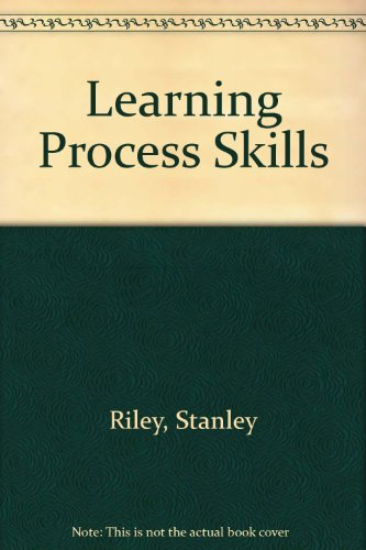 Learning Process Skills