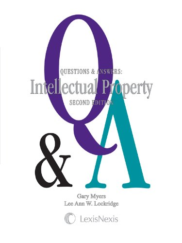 Questions & Answers: Intellectual Property (2014)