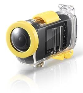 TCL® SVC-200 Mini HD Sport DV Digital Camera Camcorder Car DVR for Outdoor Action Surveillance