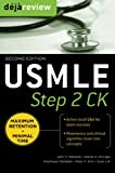 John H. Naheedy Deja Review USMLE Step 2 CK , Second Edition