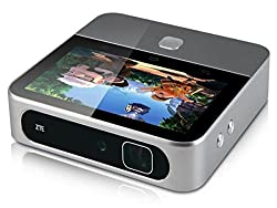 ZTE Spro 2 (WiFi Only) Android Projector with 5 LCD Touch Display, WiFi, Bluetooth, HDMI, USB, and microSD slot