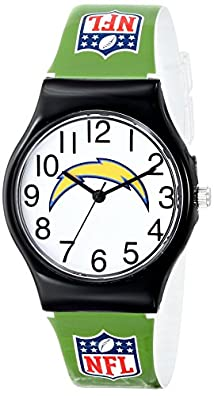 Game Time Youth NFL-JV-SD JV Watch - San Diego Chargers