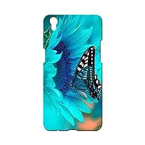 BLUEDIO Designer Printed Back case cover for OPPO F1 Plus Plus - G6986
