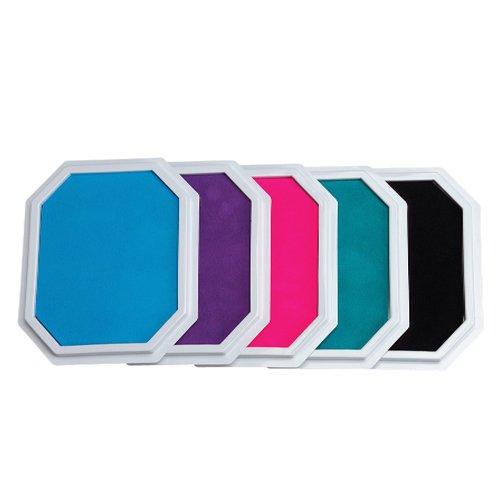 Mega Washable Stamp Pads - Supplemental Set