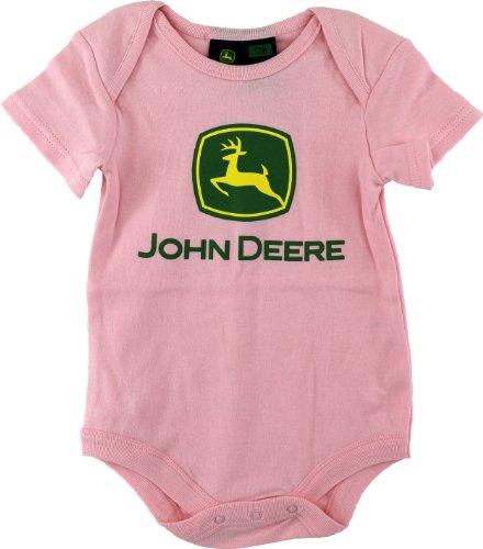 John Deere Baby Toys