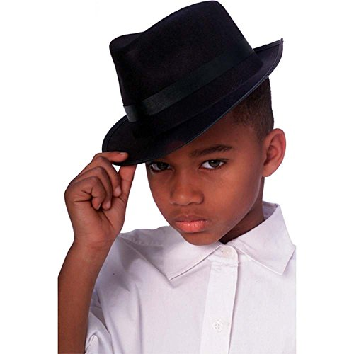 Rubies Hat for Kids - Fedora Hat