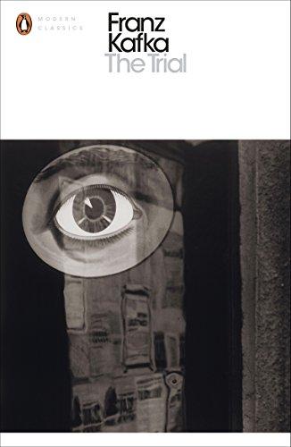 The Trial (Penguin Modern Classics)