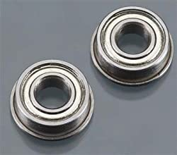 Duratrax Bearing 5x11mm Flanged (2) DTXC1551