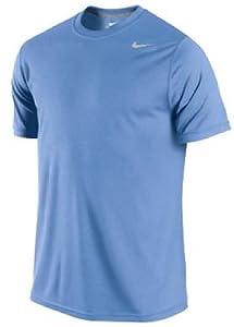 Nike 371642 Legend Dri-Fit Tee - Light Blue