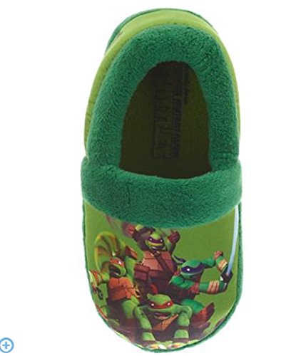 Teenage Mutant Ninja Turtles Toddler Boy's Aline Slipper