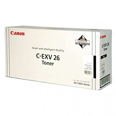 Canon C-EXV26 Cartouche de toner Noir