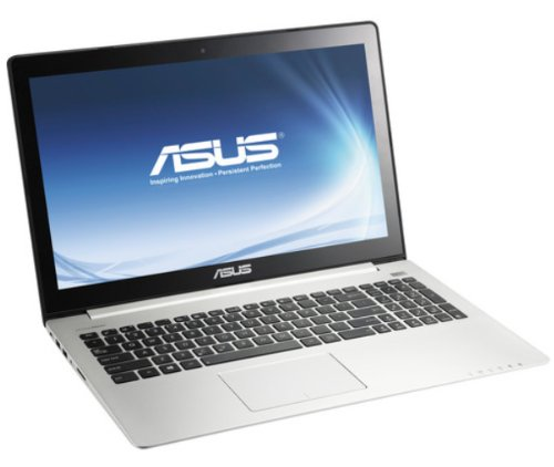 ASUS Vivobook V500CA-EB71T 15.6-Inch Touchscreen Laptop