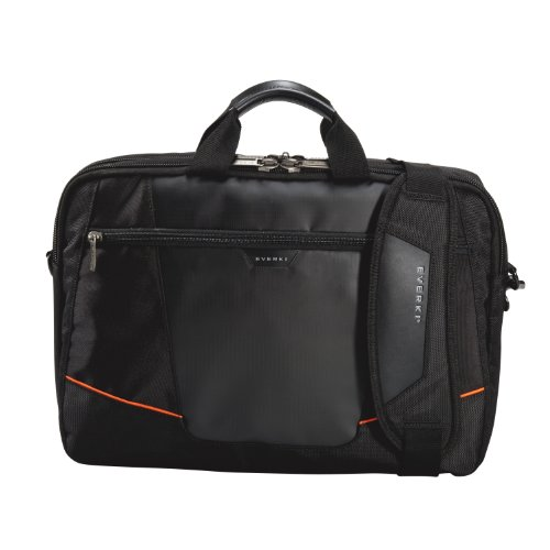 4e9a05e0b9 ... Everki Flight Checkpoint Friendly Laptop Bag Briefcase for 16-Inch  MacBook (EKB419) ...