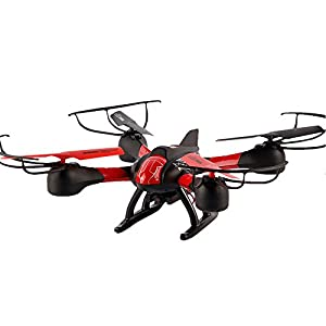 Provenice SKY Hawkeye HM1315S 5.8G FPV RC Quadcopter w/ Camera Real-time FPV Transmission