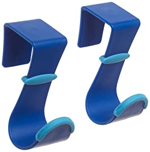 Homz Kidz 2-Pack Over-the-Door Hooks at Sears.com
