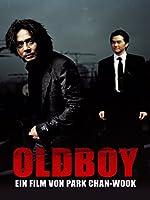 Oldboy (Remastered) (2003)