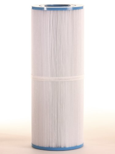 Pool Filter Replaces Unicel # C-4950 (Pleatco # PRB50-IN, Filbur # FC-2390) for Swimming Pool and Spa