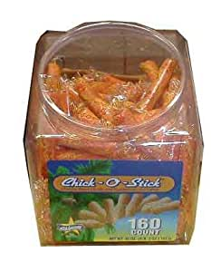 Chick - o - Stick Candy (total of 160-count)