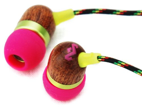 House Of Marley EM-JE003 Jammin Collections Headset