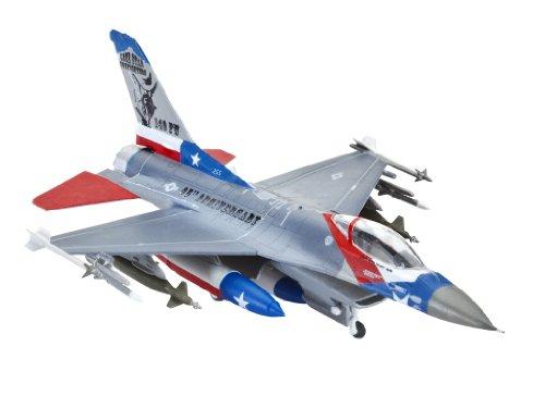 Revell-03992-Modellbausatz-F-16C-USAF-im-Mastab-1144