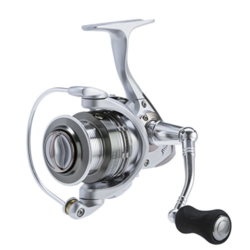 Piscifun All Metal Body Carbon Fiber Drag Destroyer Spinning Fishing Reel