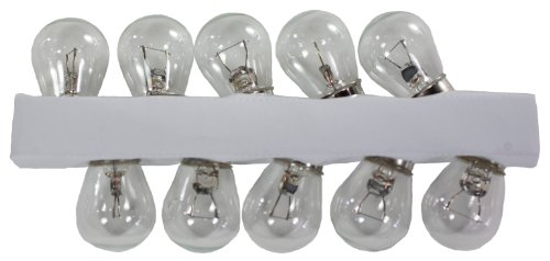 Arcon 16776 Replacement Bulb #1141, (Box Of 10)