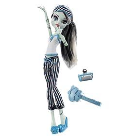 Frankie Stein Muñecas Monster High menos de 20 euros Less than 30$ dolls Monster High