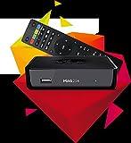 MAG 254 MICRO MPEG 4 HD IPTV set top box