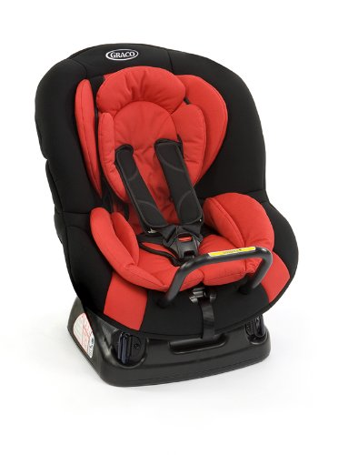 Graco Junior Mini Group 0+/1 Car Seat