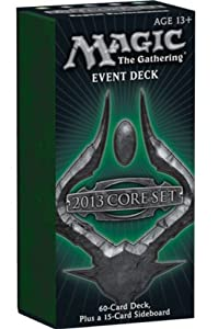 Magic the Gathering M13: MTG: 2013 Core Set Event Deck: Repeat Performance