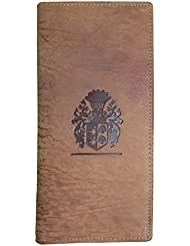 Leather Currency Holder Travel Credit Card Case/Holder Cum Long Wallet With 18 Card Slots For Men,Women,Boys And... - B01EOT3HHA