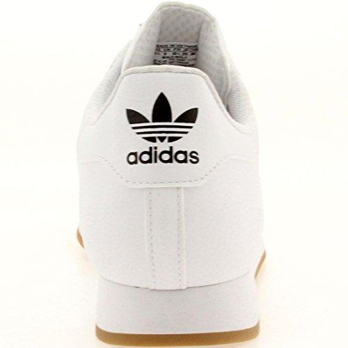 adidas SAMOA Mens #S85432 adidas samoa kids casual sneakers