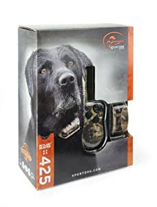 SportDog SD-425 Camo Field Trainer - WetlandHunter