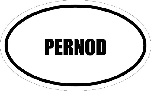 6-printed-pernod-name-oval-euro-style-vinyl-decal-sticker