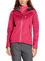 Peak Performance Chaqueta Técnica Shield J W (Fucsia)