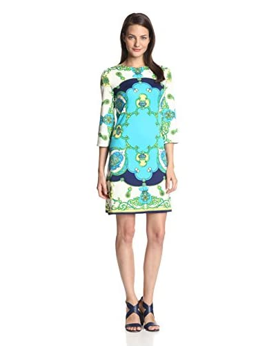 JB by Julie Brown Women's Maggie Shift Dress