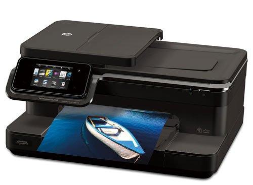 imprimante scanner hp photosmart pas cher. Black Bedroom Furniture Sets. Home Design Ideas