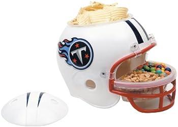 NFL Tennessee Titans Snack Helmet