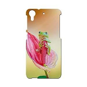 BLUEDIO Designer Printed Back case cover for HTC Desire 626 - G6224