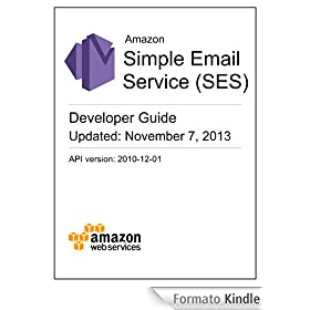 Amazon Simple Email Service Developer Guide