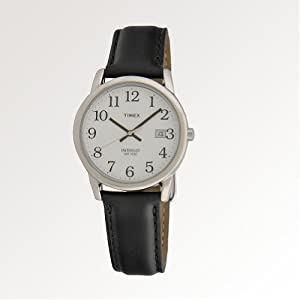 Timex Men's T2H281 Easy Read Watch