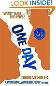 One Day. David Nicholls