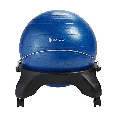 gaiam-backless-balance-ball-chair-blue
