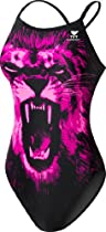 Tyr Pink Zion Diamondfit Female Pink 38